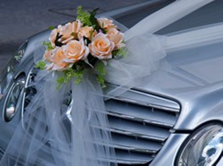 Wedding Luxury cars